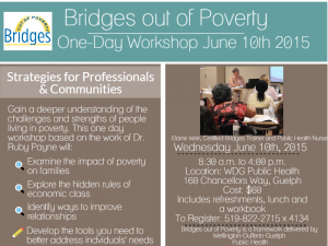 Bridges Workshop Flyer 2015 (1)