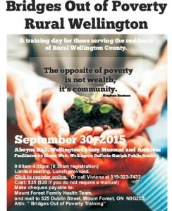 BOP rural flyer